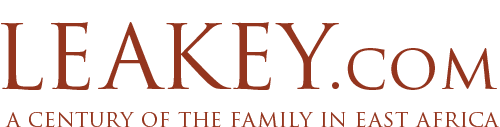 Leakey.com